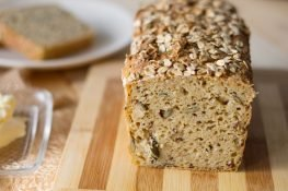 Chleb bez glutenu